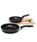 Jambo 2pc Nonstick Fry Pan set