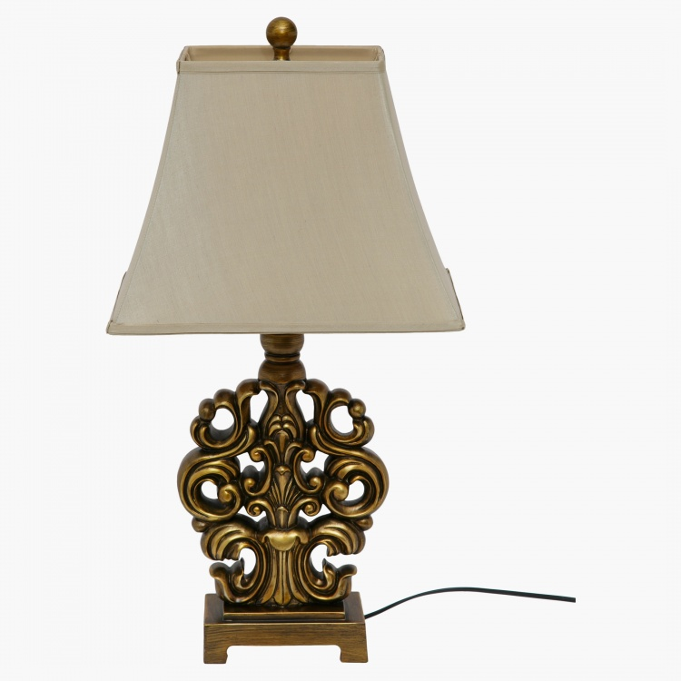 Admirer table lamp