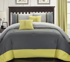 Antila Comforter Set of 5
