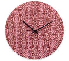 Boho  Wall Clock