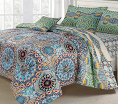 Mazarine Comforter Set of 5