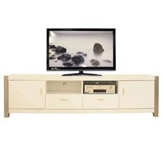 Frost Low TV unit