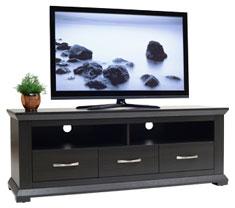 Vertigo Low TV Unit