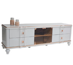 Beverly Low TV Unit
