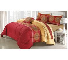 Bazzar Comforter Set of 5