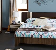 Concerto Bedroom Set