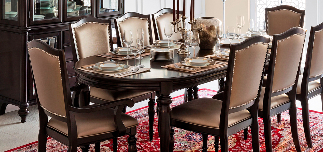 Exceptionnel Mirage Dining Set