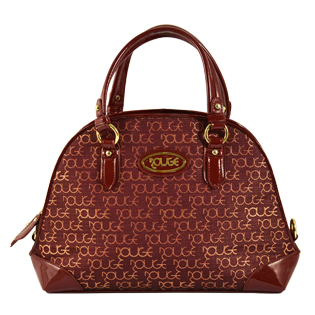 Rouge Dome Bag .