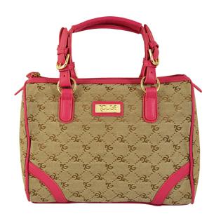 Rouge Duffle Bag .