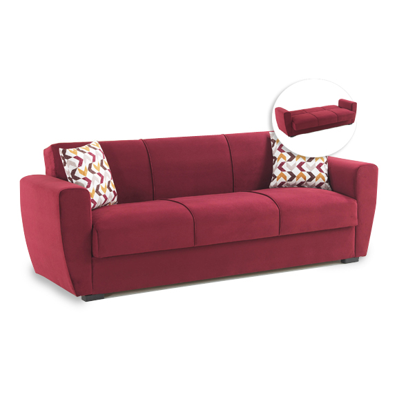 2 seater sofa bed with storage india home for Sofa bed india