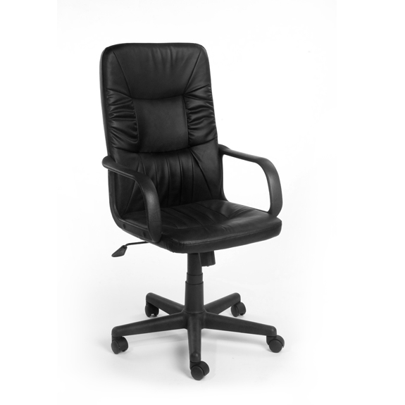 concept office chair black black home office chairs
