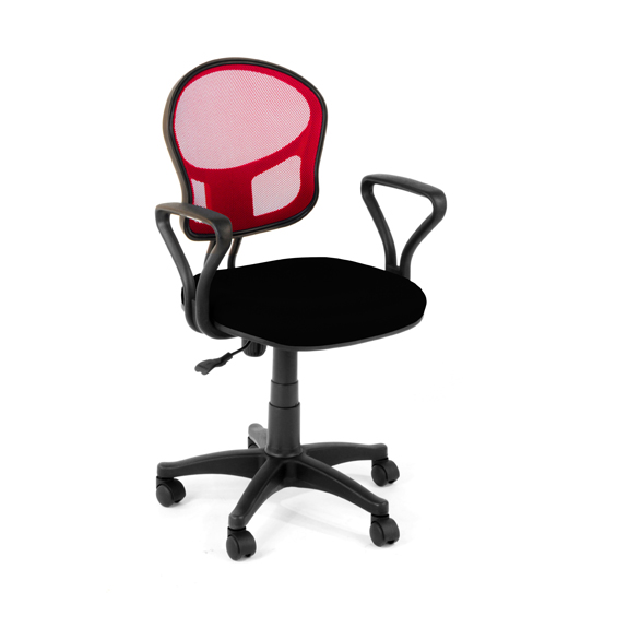 oxford office chair red black amazing home office chair