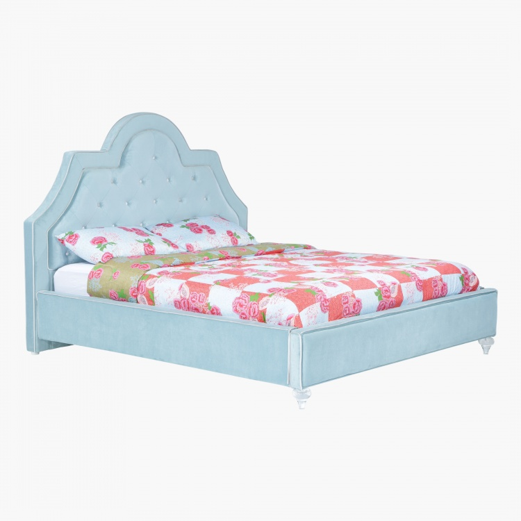 Arabesque Bed - 180x210 cms