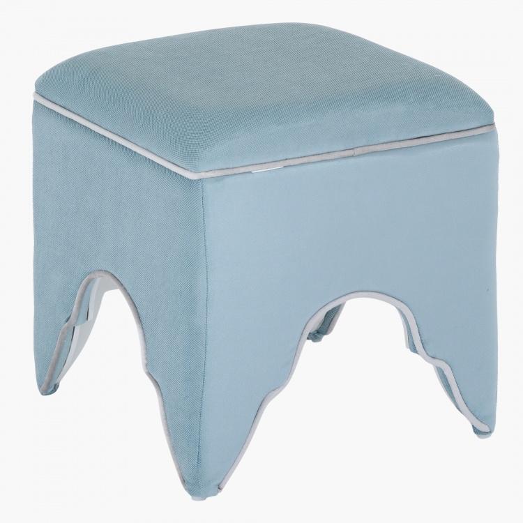 Arabesque Dresser Stool