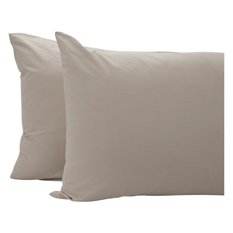 Eternity 2-piece Pillow Cover - 50x75 cms