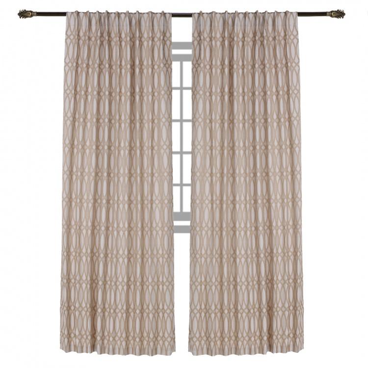 Vivan Curtain Pair 137x240cm