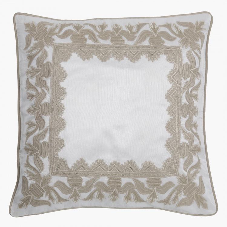 Palace Cushion Cover - 45x45 cms