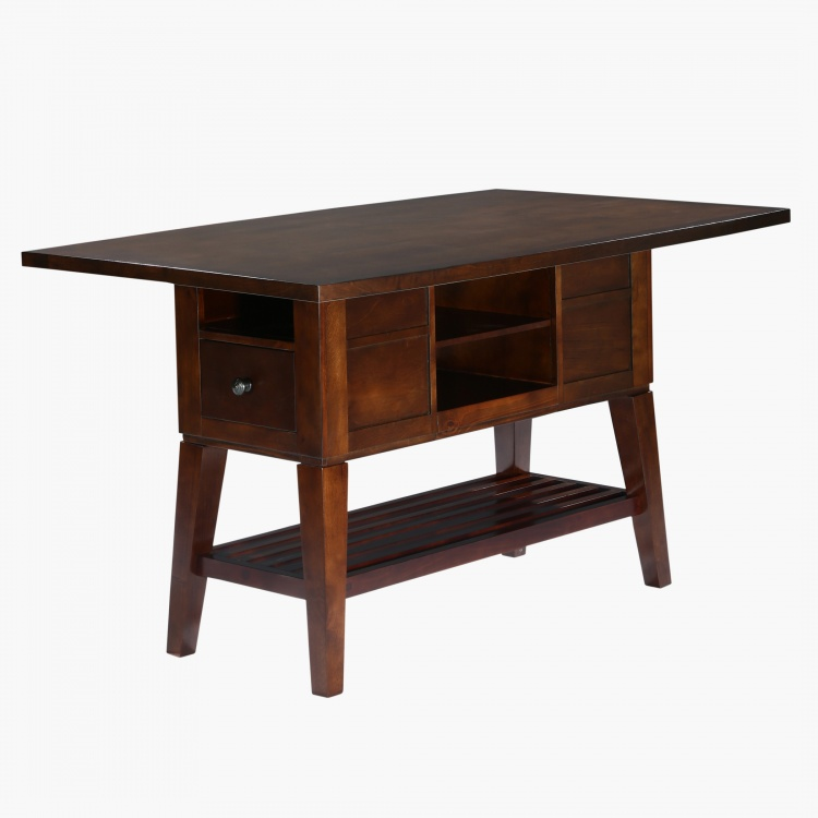 Delvin 6 - Seater Dining Table