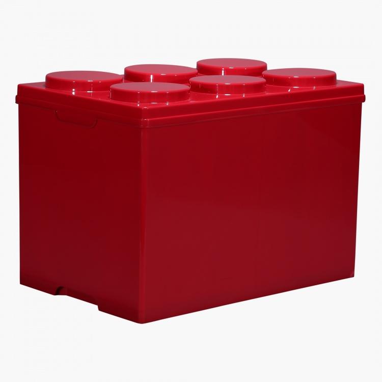 Blocks Storage Box - 53.3x35.5x37.5 cms