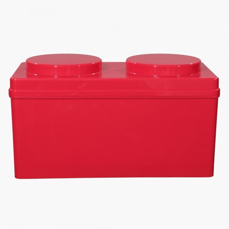 Blocks Storage Box - 17.5x35x20 cms