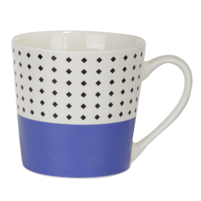 Diamond Mug 398 ml