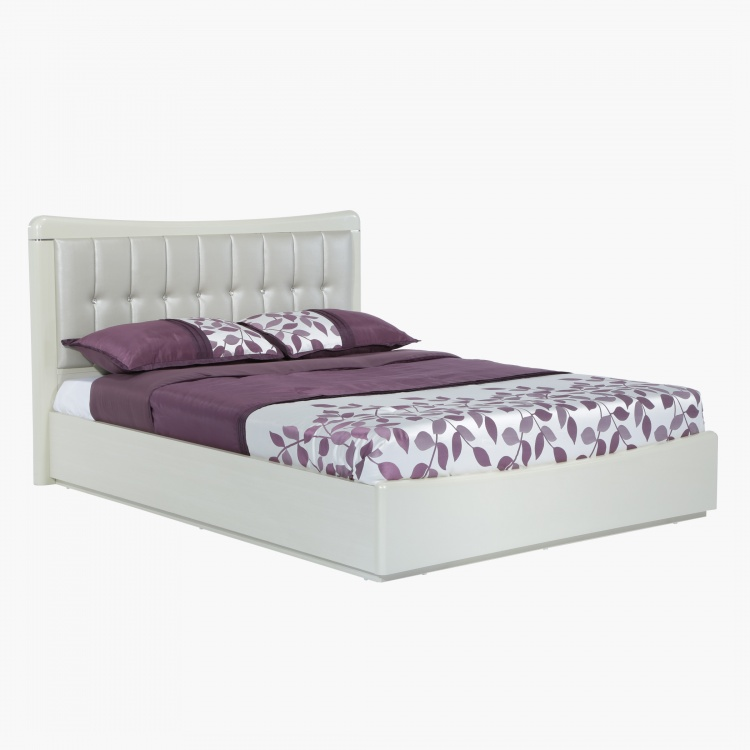 Bianca Bed - 180x210 cms