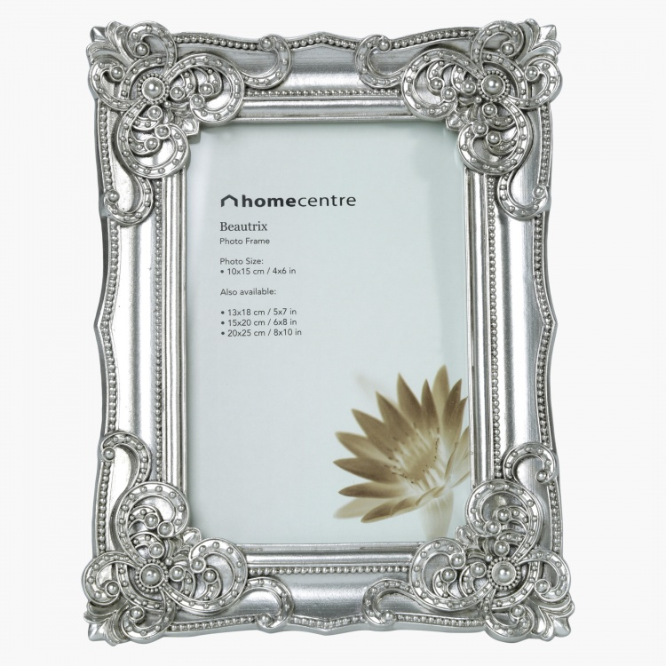 Beautrix Photo Frame - 4x6 inches