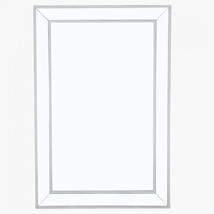 Look Twice Wall Mirror