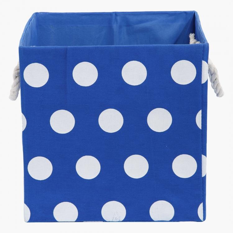 Dotty Crate - 30x30x30 cms