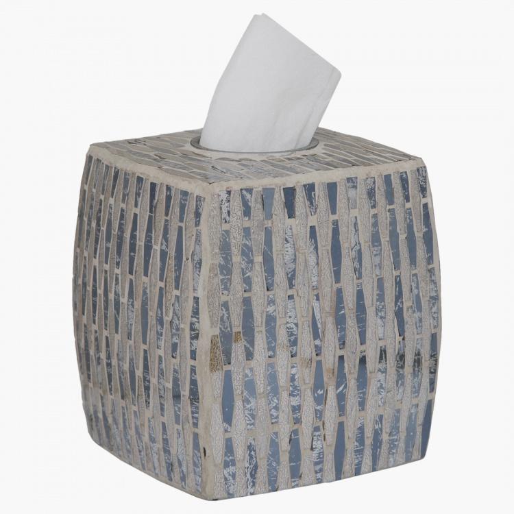 Deborah Tissue Box Cover