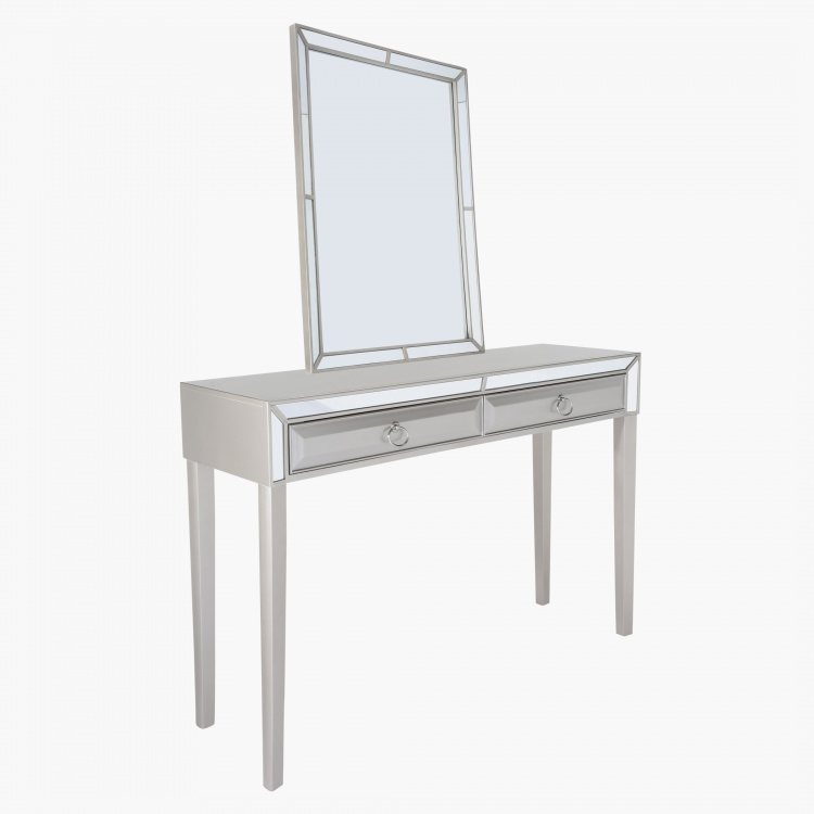 Majestic Console with Mirror