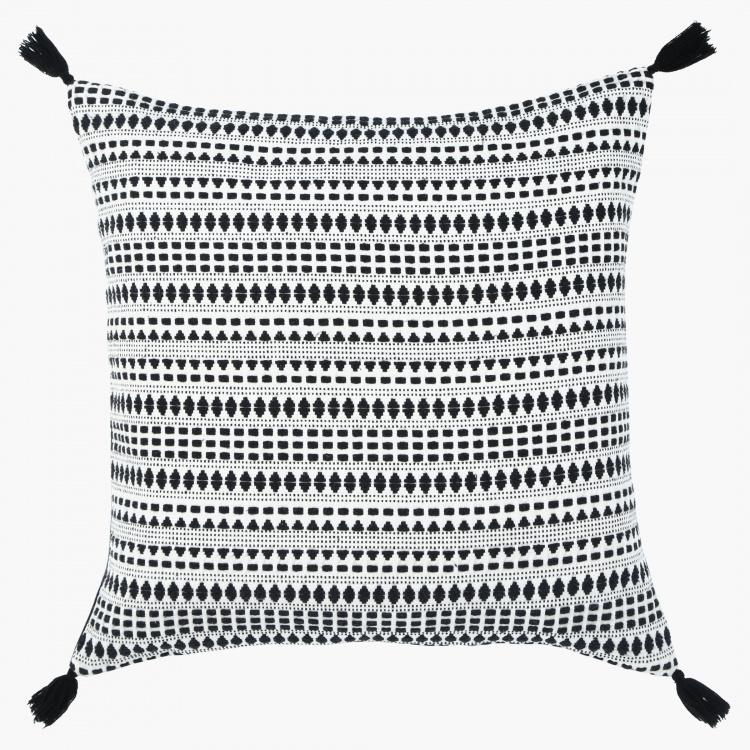 Bittercress Cushion Cover - 45x45 cms