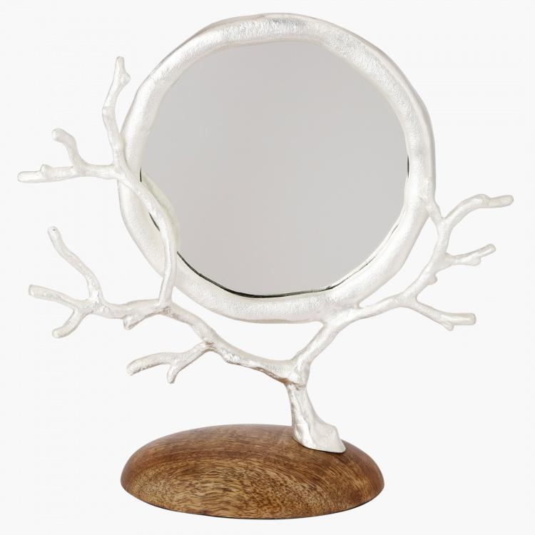Twiglet Vanity Mirror - 31x11.7x32.5 cms
