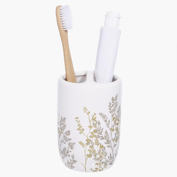 Arapaima Tooth Brush Holder