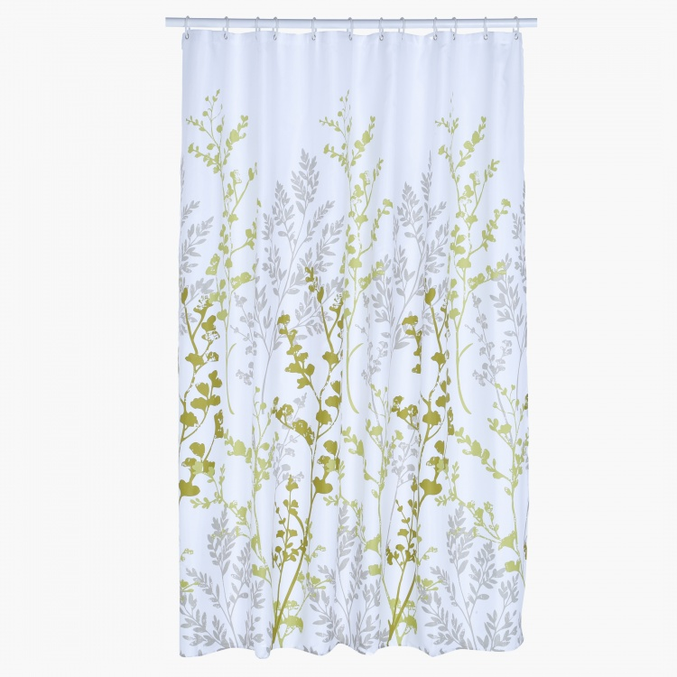 Arapaima Shower Curtain - 180x180 cms