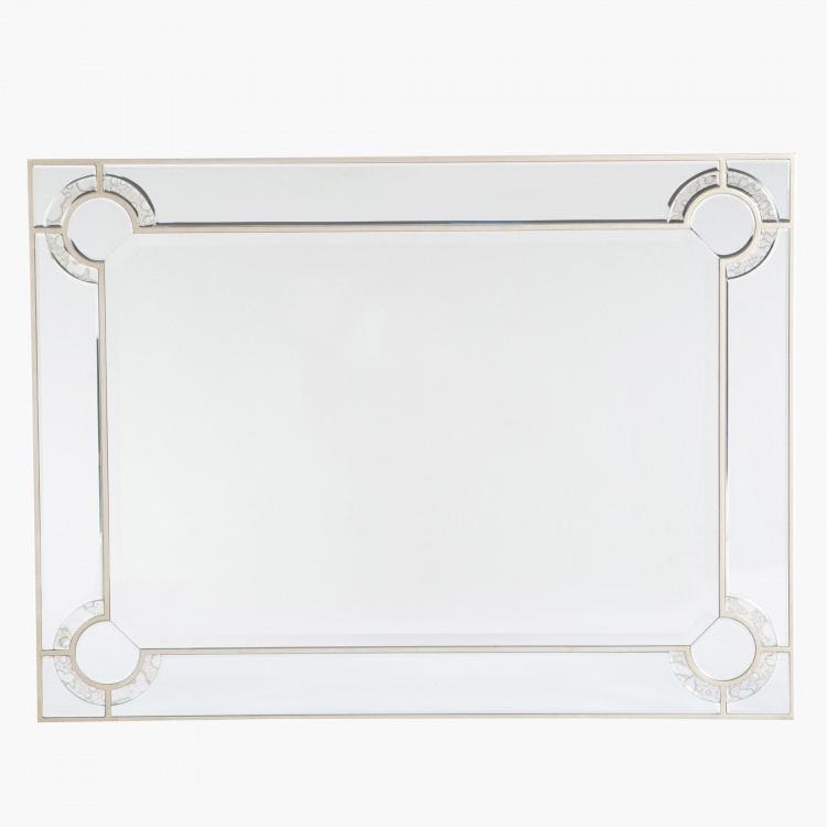 Mystique Buffet Mirror