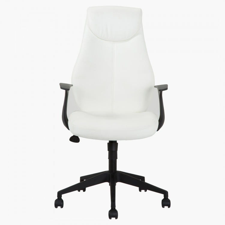 Function High Back Chair