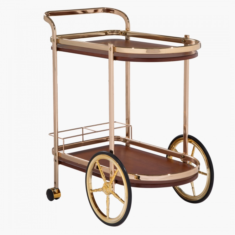 Tennessee Serving Trolley