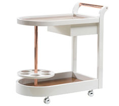Beverly Serving Trolley