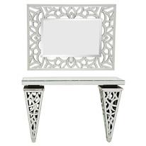 Venetiano Console with Mirror