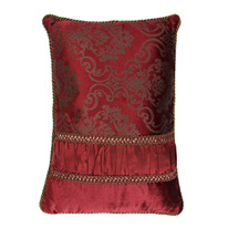Alonso Filled Cushion 30x40 cms