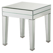 Domino End Table