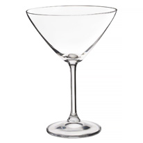Banquet Degustation Martini Glass 280 ml - Set of 6