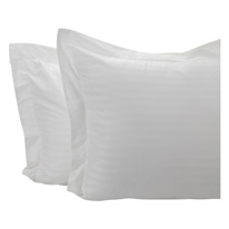 Active Anti Allergy Pillow Cover 50x75 cms - Set of 2