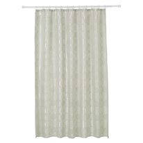 Circle Shower Curtain - 180x180 cms