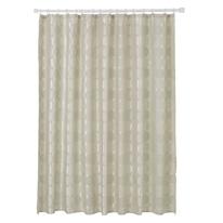 Circle Shower Curtain - 180x240 cms