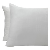 Ashley Pillow Covers 50x75 cms - Set of 2