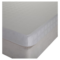 Ashley Superking Fitted Sheet - 200x210 cms