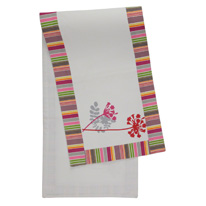 Acostel Table Runner - 33x120 cms