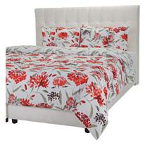 Amy Queen Comforter Set 200x240 cms